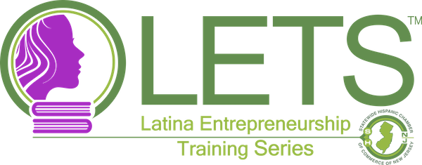 Latina Entrepreneurship Training Series